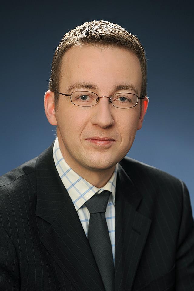 Rechtsanwalt Henning Heuft