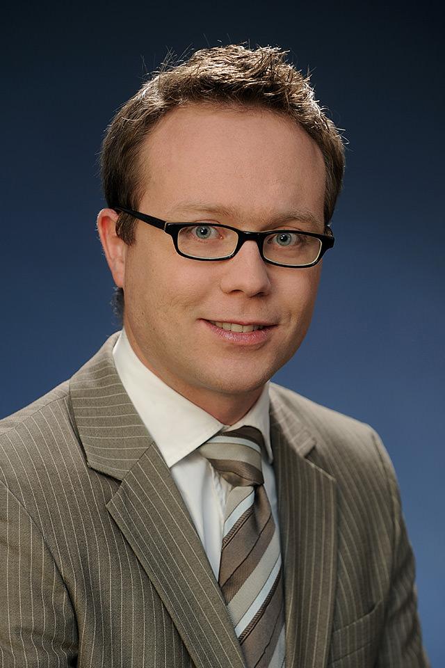 Rechtsanwalt Martin Hirsch